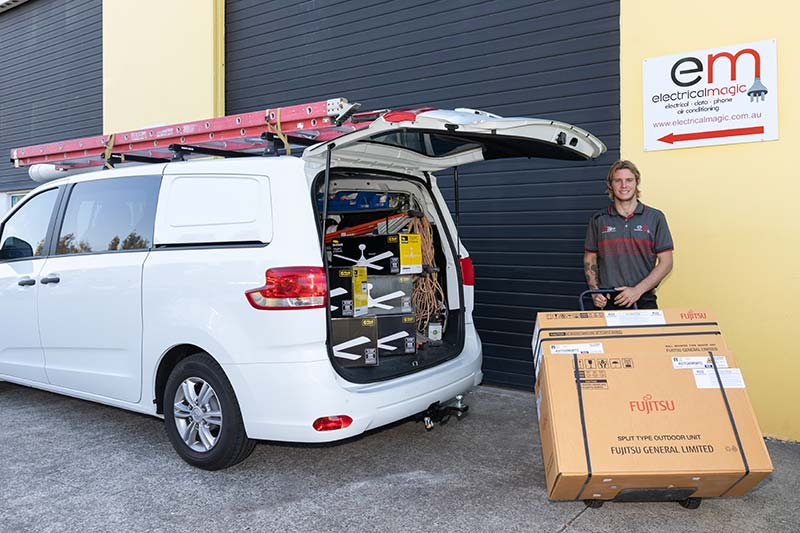 Van Products Image Workshop