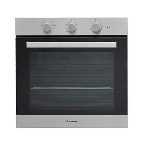 Ariston Fa3834hixaaus 600mm Stainless Steel Built In Oven