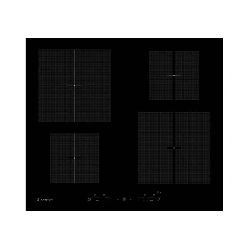 Ariston Nis640fbaus 600mm Induction Cooktop 0001 Layer 3