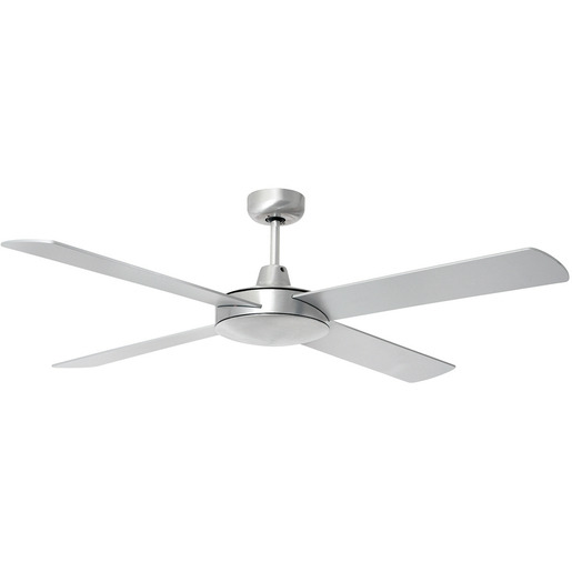 Ceiling Fan Bri99983 13 Tempest Brushed Chrome No Light