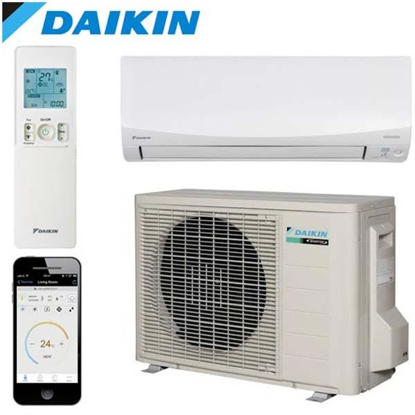 Daikin Cora 3.5kw Ftxv35u Split System Air Conditioner 0000 Layer 11