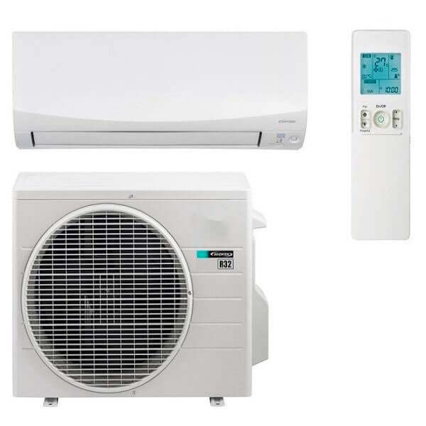 Daikin Cora 4.6kw Ftxv46u Split System Air Conditioner 0000 Layer 10