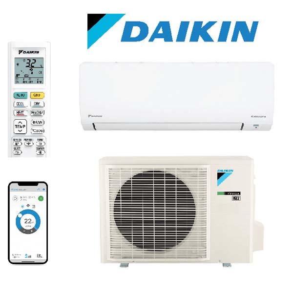 Daikin Lite 4.6kw Ftxf46t Split System Air Conditioner 0002 Layer 3