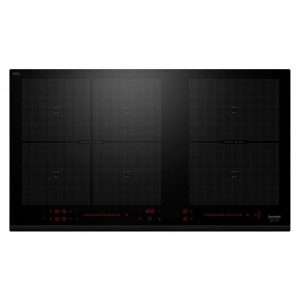 Euromaid Imz96 900mm Induction Cooktop