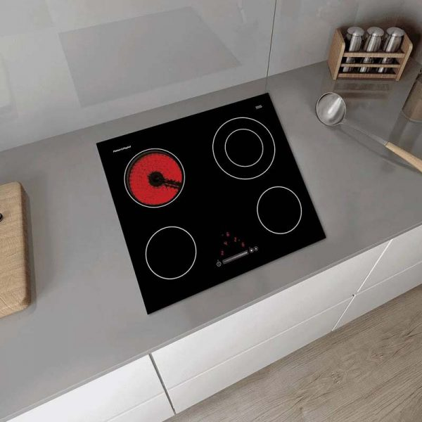 Fisher & Paykel Ce604dtb1 600mm Touch Control Ceramic Cooktop 0003 Layer 11