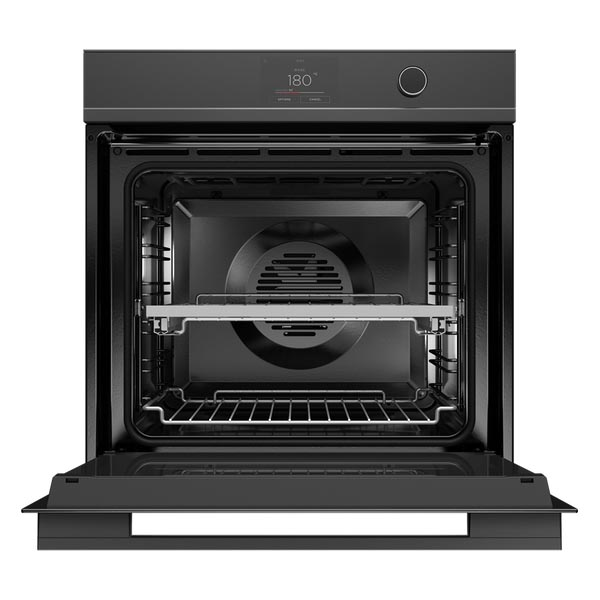 Fisher & Paykel Ob60sdptdb1 600mm Black Built In Pyrolytic Oven 0001 Layer 19