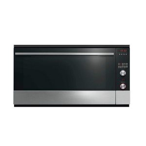 Fisher & Paykel Ob90s9mex3 900mm Stainless Steel Built In Oven