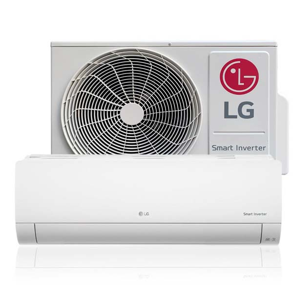 Lg 2.6kw Ws09tws With Wifi (r32) Split System Air Conditioner 0000 Layer 4