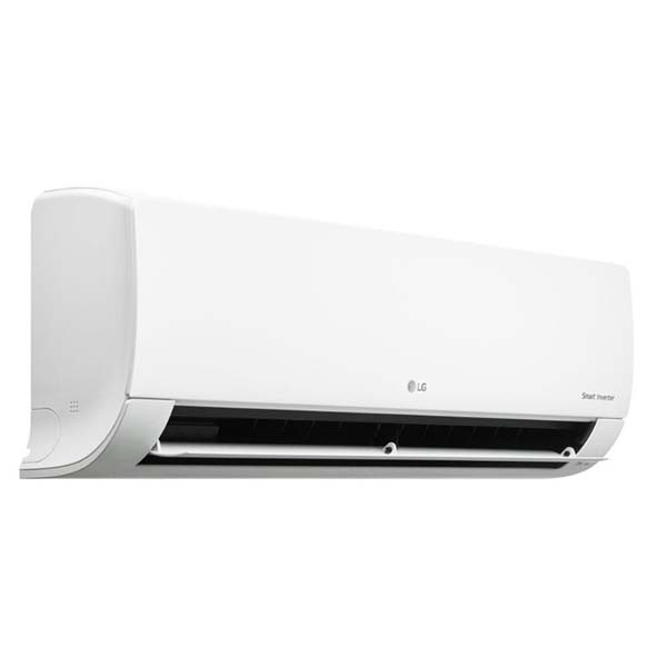 Lg 2.6kw Ws09tws With Wifi (r32) Split System Air Conditioner 0002 Layer 2