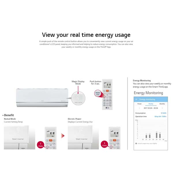 Lg 7.1 Kw Wh24sl With Wifi (r32) Split System Air Conditioner 0001 Layer 11