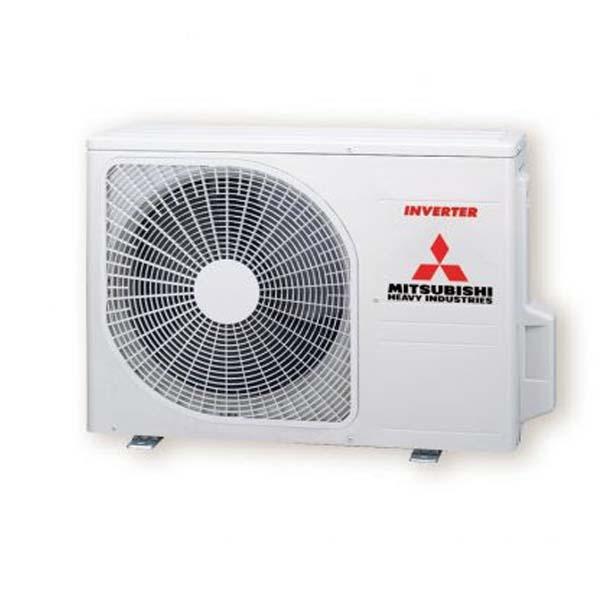 "Mhi Mitsubishi Heavy Industries 6.3kw ""bronte"" (r32) Srk63zra W Dxk21zra W Split System Air Conditioner 0000 Layer 2"