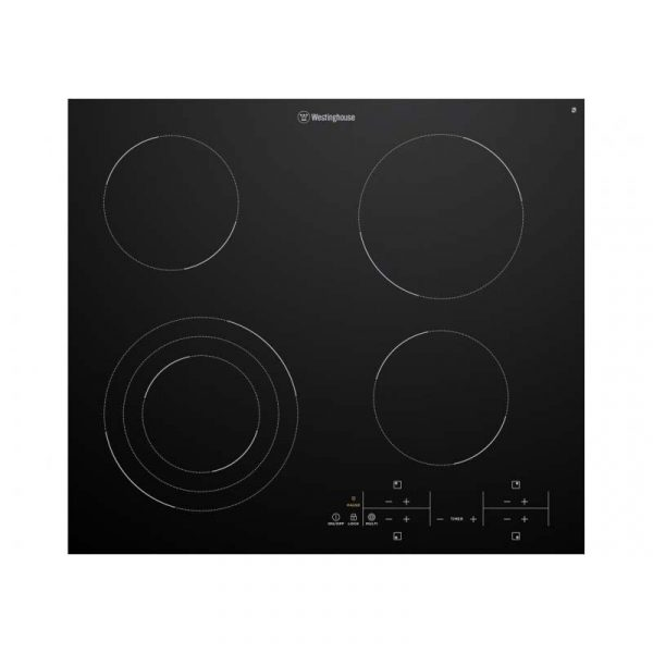 Westinghouse Whc643bc 600mm Touch Control Ceramic Cooktop