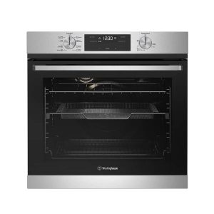 Westinghouse Wve616sc 600mm Stainless Steel Built In Oven