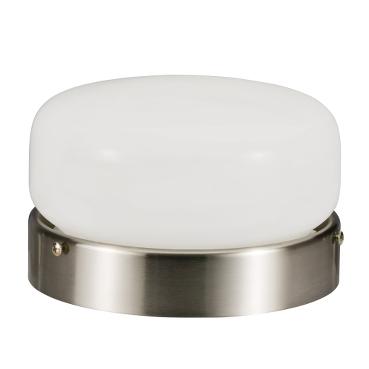 Clipsal Ceiling Fan Clipper Light Stainless Steel Clipss Iop Oda18