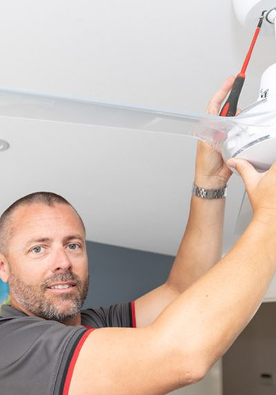 Electrician Southport